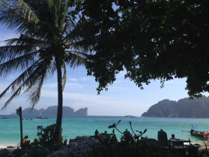 Long Beach, Koh Phi Phi
