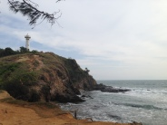 Old lighthouse at Koh Lanta National Park