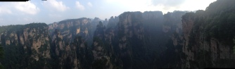 Zhangjiajie - The Chinese Grand Canyon