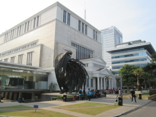 National Museum in Jakarta
