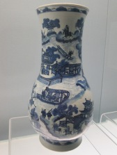 Chinese Porcelain at the Shanghai Museum