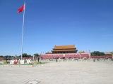 Tiananmen Square!