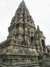 Largest Hindu temple in SE Asia