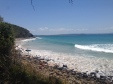 Noosa Headlands coastline