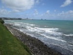 Enjoyed the New Plymouth coast walk