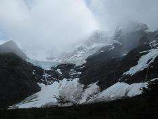 Frances Glacier