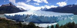 Perito Moreno glacier - most amazing glacier