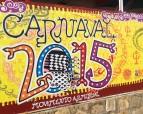 Olinda Carnaval 2015!