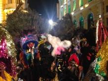 Recife parade