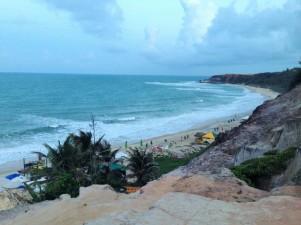 Love Beach at Playa de Pipa