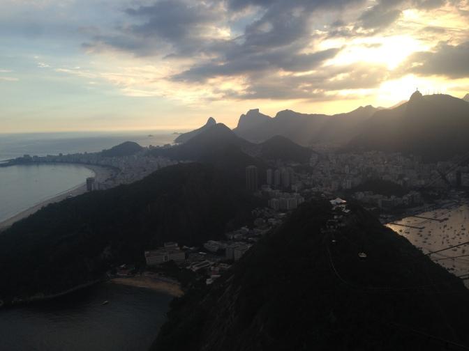 Brazil, nós te amamos