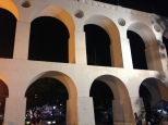 Lapa Arches - this area is so fun to go out in!