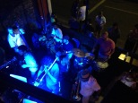 Samba club in Lapa - we had a blast