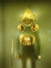 Gold museum in Bogota was amazing!