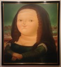The Botero Museum had a great collection